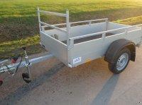 Anssems GT750 (201 x 101) PKW-Anhänger