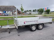 PKW-Anhänger tipa Anssems plateauwagen afm 3,25 x 1,80  1150,--, Gebrauchtmaschine u Losdorp