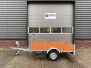 PKW-Anhänger typu Atec 1 assige aanhanger, Gebrauchtmaschine v Neer