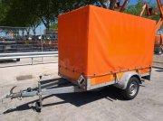 Atec aanhangwagen enkelasser met huif PKW-Anhänger