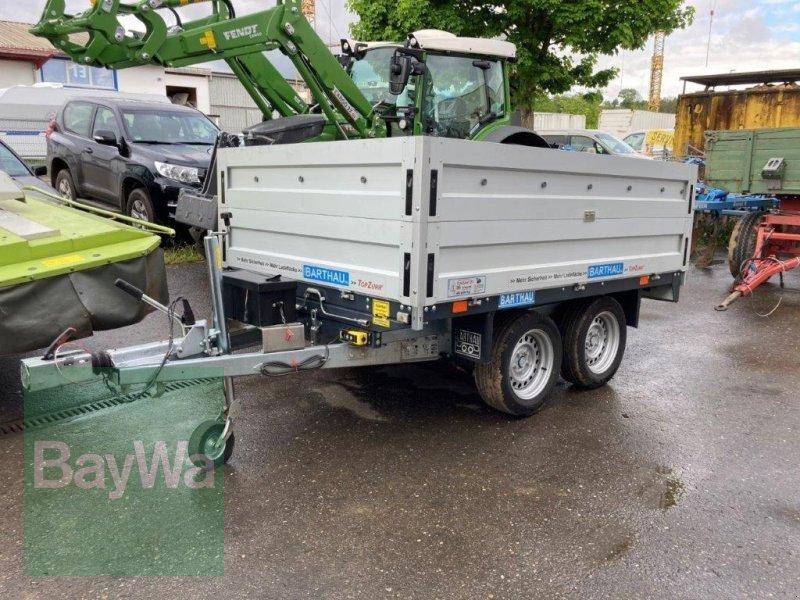PKW-Anhänger typu Barthau RH 2002, Gebrauchtmaschine v Remseck (Obrázok 1)