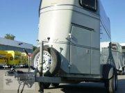 PKW-Anhänger des Typs Böckmann Comfort 2-Pferdeanhänger Vollpolyester 2to SK, Gebrauchtmaschine in Gevelsberg