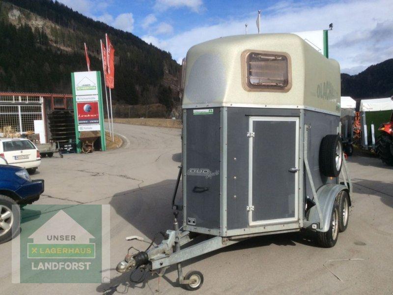 PKW-Anhänger des Typs Böckmann DUO GP Esprit, Gebrauchtmaschine in Murau (Bild 1)