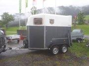 PKW-Anhänger des Typs Böckmann Pferdeanhänger DUETT, Gebrauchtmaschine in Bramberg