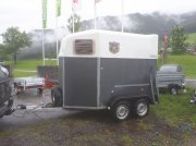 PKW-Anhänger типа Böckmann Pferdeanhänger DUETT, Gebrauchtmaschine в Bramberg