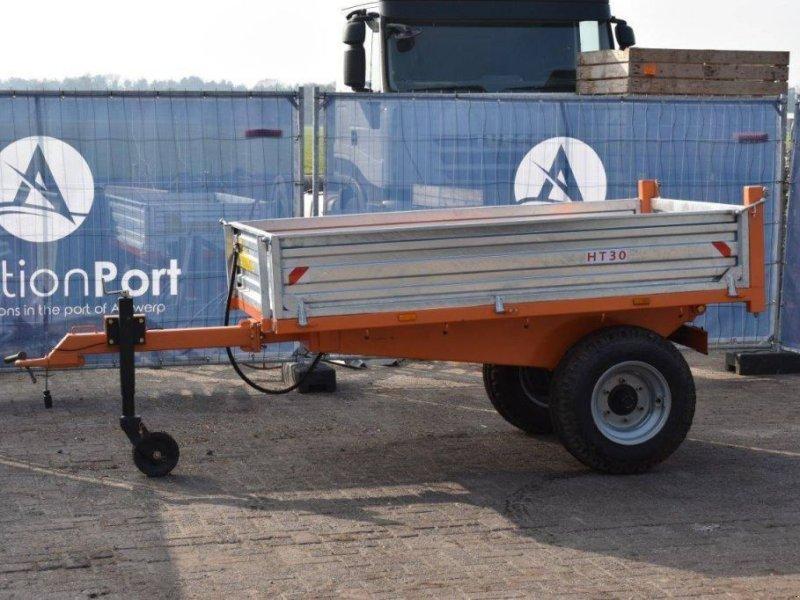 PKW-Anhänger типа Boxer HT30, Gebrauchtmaschine в Antwerpen (Фотография 1)