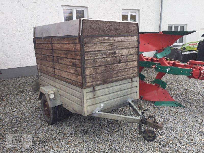 PKW-Anhänger typu Brako T 600, Gebrauchtmaschine v Zell an der Pram (Obrázok 1)