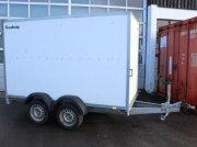 Brenderup Cargo személygépkocsi vonóhorgok