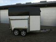 Brenderup Hestetrailer PKW-Anhänger
