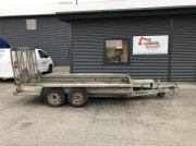 PKW-Anhänger типа Brenderup maskintrailer, Gebrauchtmaschine в Rønnede