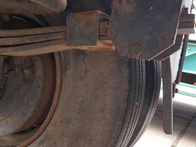 PKW-Anhänger типа Bulthuis AI 20D, Gebrauchtmaschine в Emmeloord (Фотография 5)