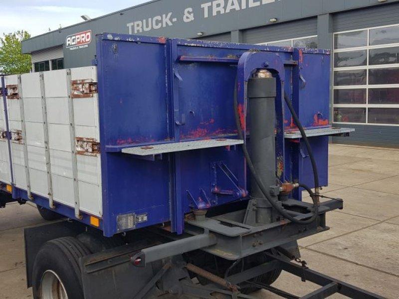 PKW-Anhänger типа Bulthuis AI 20D, Gebrauchtmaschine в Emmeloord (Фотография 1)