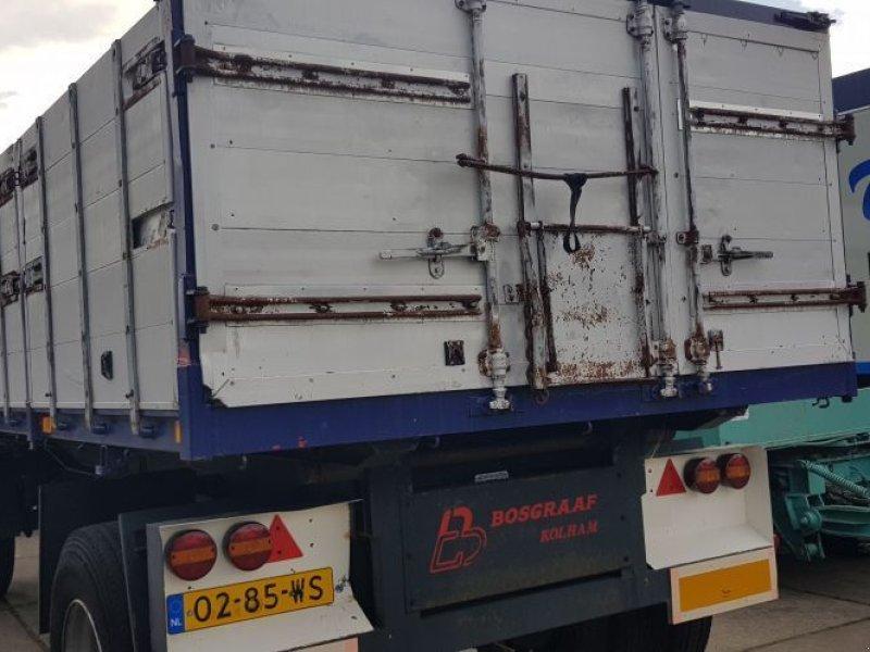 PKW-Anhänger типа Bulthuis AI 20D, Gebrauchtmaschine в Emmeloord (Фотография 4)