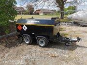 PKW-Anhänger типа Chieftain Boggie 2230liter med add blue --Godkendt til transport af diesel--, Gebrauchtmaschine в Mariager