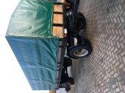 PKW-Anhänger типа DAF -, Gebrauchtmaschine в Waarde