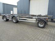 DAF - Car trailer