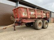 PKW-Anhänger типа Delaplace B160BV, Gebrauchtmaschine в Roosendaal