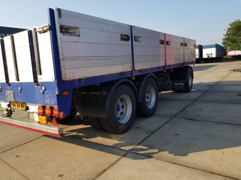 PKW-Anhänger типа Floor FLA-10-181, Gebrauchtmaschine в Emmeloord (Фотография 1)