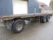 PKW-Anhänger типа Floor voor langzaam verkeer, Gebrauchtmaschine в Kolhorn