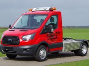 PKW-Anhänger typu Ford Transit 35-13, Gebrauchtmaschine v Groenekan