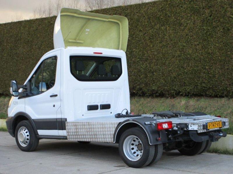 PKW-Anhänger des Typs Ford Transit 35-13, Gebrauchtmaschine in Groenekan (Bild 3)