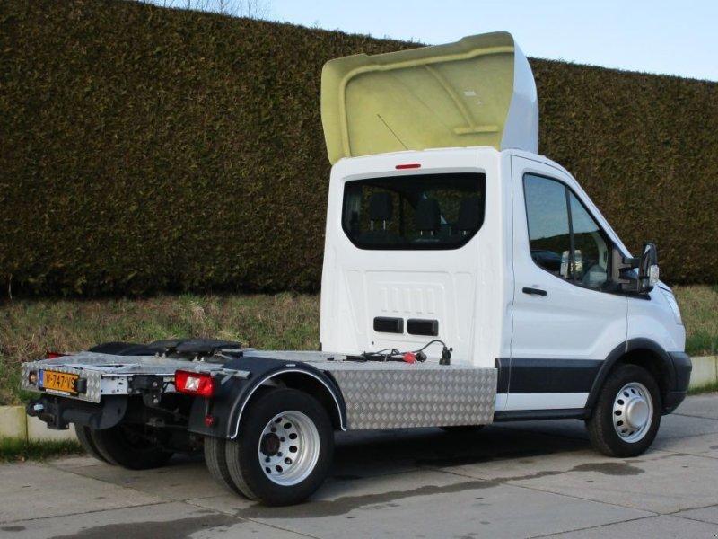 PKW-Anhänger des Typs Ford Transit 35-13, Gebrauchtmaschine in Groenekan (Bild 5)