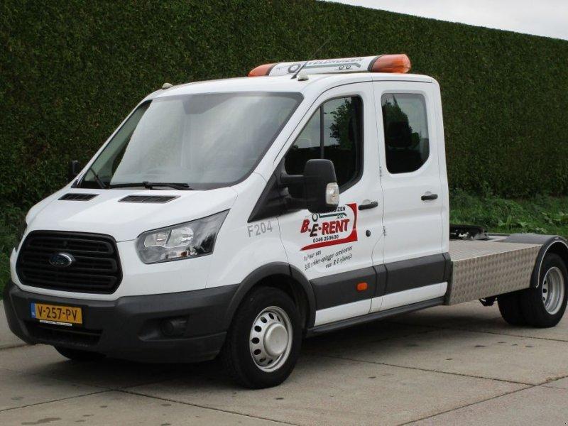 PKW-Anhänger типа Ford Transit 35-13, Gebrauchtmaschine в Groenekan (Фотография 1)