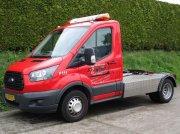 PKW-Anhänger del tipo Ford Transit Trekker 35-13, Gebrauchtmaschine en Groenekan