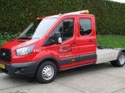 PKW-Anhänger typu Ford Transit trekker, Gebrauchtmaschine v Groenekan