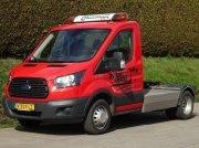 PKW-Anhänger typu Ford Transit, Gebrauchtmaschine v Groenekan