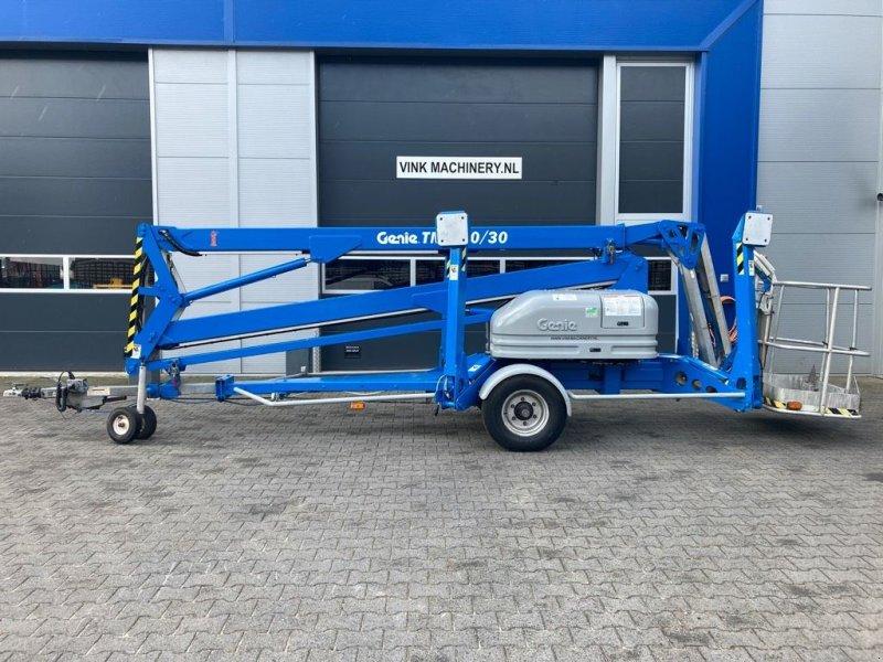 PKW-Anhänger типа Genie TMZ 50/30, Gebrauchtmaschine в WIJCHEN (Фотография 1)