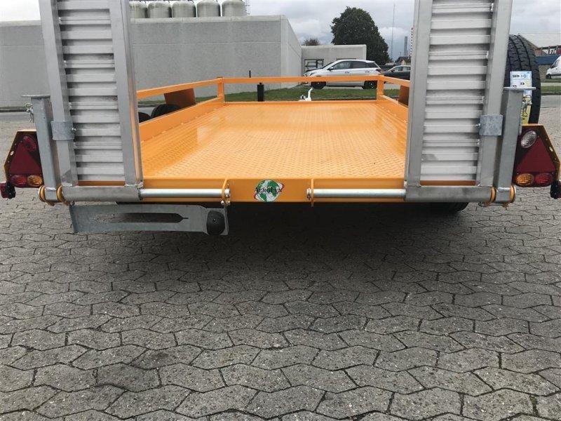 PKW-Anhänger типа GOURDON CP 35 TF - ROBUSTE EXCLUSIVE TRAILERE, Gebrauchtmaschine в Ringe (Фотография 2)