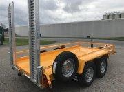 PKW-Anhänger a típus GOURDON CP 35 TF - ROBUSTE EXCLUSIVE TRAILERE, Gebrauchtmaschine ekkor: Ringe