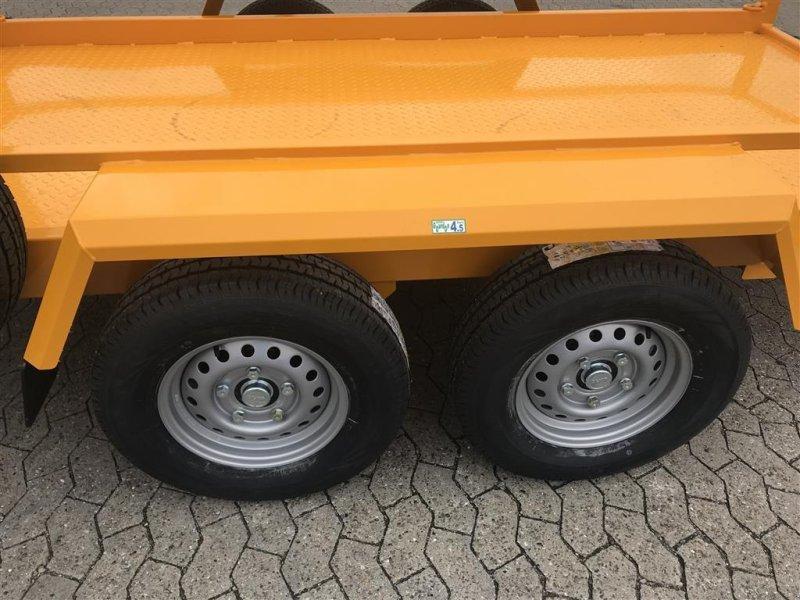 PKW-Anhänger типа GOURDON CP 35 TF - ROBUSTE EXCLUSIVE TRAILERE, Gebrauchtmaschine в Ringe (Фотография 5)