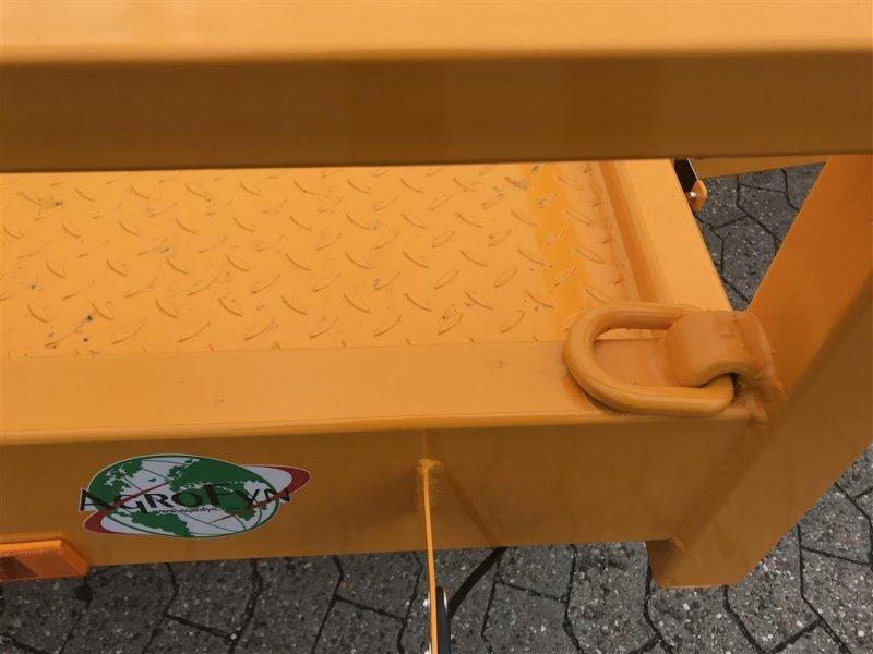 PKW-Anhänger типа GOURDON CP 35 TF - ROBUSTE EXCLUSIVE TRAILERE, Gebrauchtmaschine в Ringe (Фотография 4)