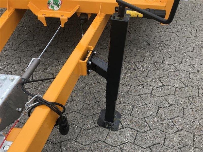 PKW-Anhänger типа GOURDON CP 35 TF - ROBUSTE EXCLUSIVE TRAILERE, Gebrauchtmaschine в Ringe (Фотография 8)