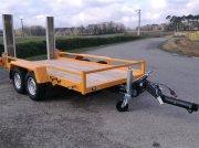 PKW-Anhänger типа GOURDON CP ROBUSTE EXCLUSIVE TRAILERE, Gebrauchtmaschine в Ringe