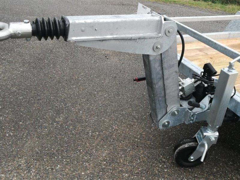 PKW-Anhänger типа GOURDON GPA  Maskintrailere galvaniseret - ROBUSTE EXCLUSIVE TRAILERE, Gebrauchtmaschine в Ringe (Фотография 5)