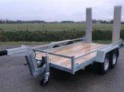 PKW-Anhänger типа GOURDON GPA  Maskintrailere galvaniseret - ROBUSTE EXCLUSIVE TRAILERE, Gebrauchtmaschine в Ringe