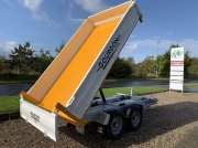 GOURDON RB 35 tiptrailer Car trailer