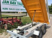 PKW-Anhänger a típus GOURDON Sonstiges, Gebrauchtmaschine ekkor: Dalmose