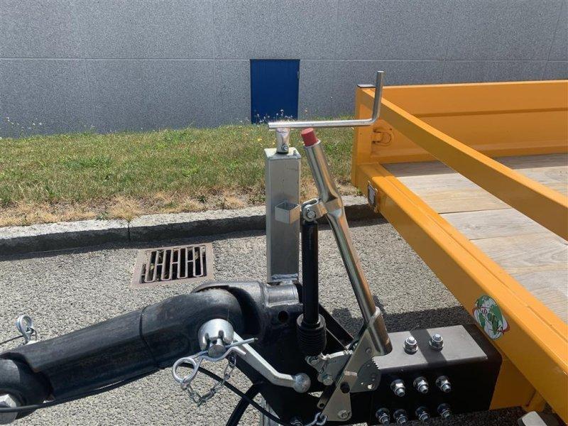 PKW-Anhänger типа GOURDON VP 35 - 3500 kg maskintrailer, Gebrauchtmaschine в Ringe (Фотография 5)