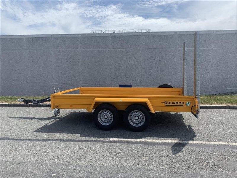 PKW-Anhänger типа GOURDON VP 35 - 3500 kg maskintrailer, Gebrauchtmaschine в Ringe (Фотография 1)