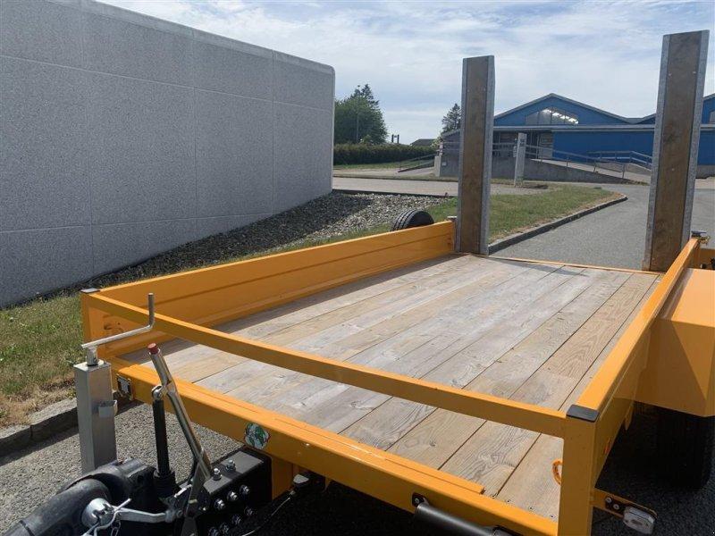 PKW-Anhänger типа GOURDON VP 35 - 3500 kg maskintrailer, Gebrauchtmaschine в Ringe (Фотография 4)