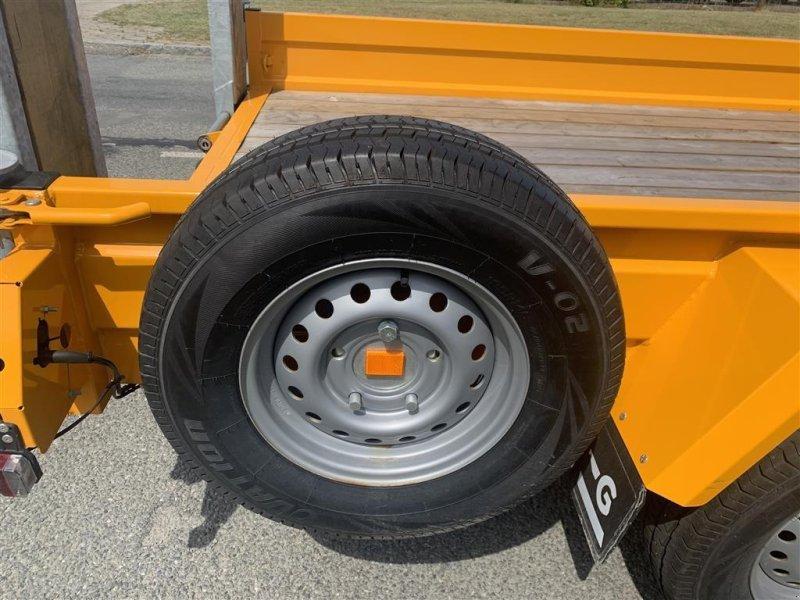 PKW-Anhänger типа GOURDON VP 35 - 3500 kg maskintrailer, Gebrauchtmaschine в Ringe (Фотография 8)