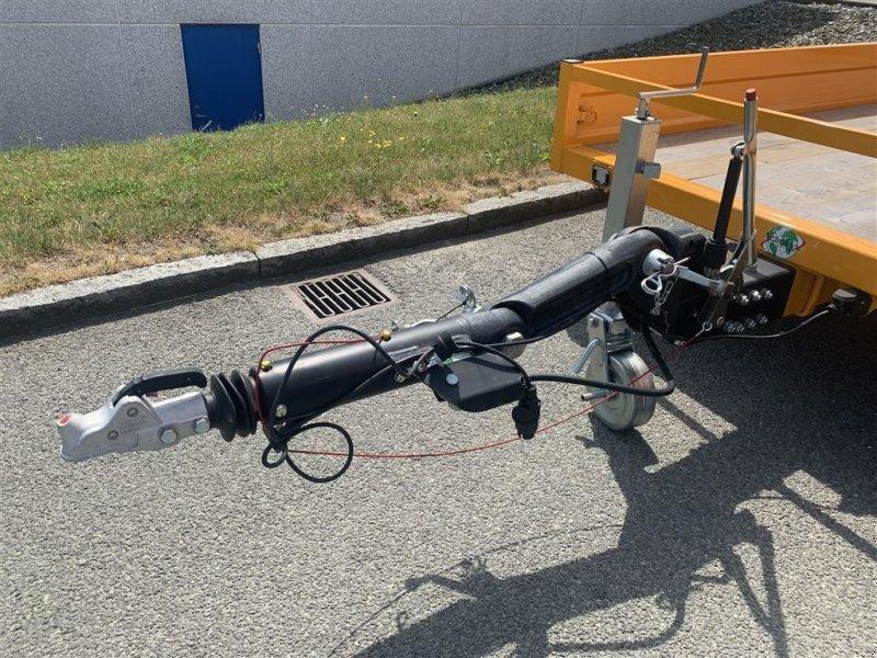 PKW-Anhänger типа GOURDON VP 35 - 3500 kg maskintrailer, Gebrauchtmaschine в Ringe (Фотография 3)