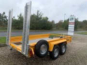 GOURDON VP 35 maskintrailer Car trailer