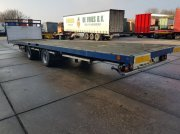GS AN-1800 személygépkocsi vonóhorgok