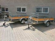 Hapert 1350 KG aanhanger 1 as 1,3 x 252 Met LIER PKW-Anhänger