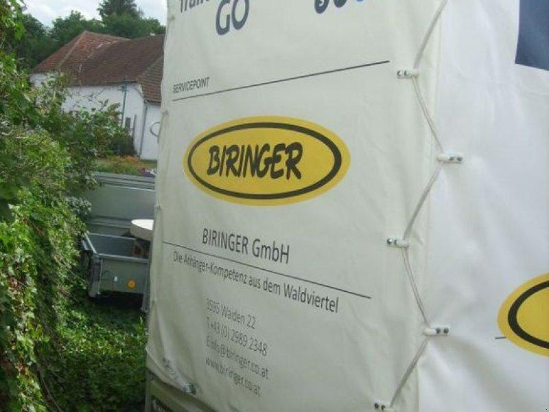 PKW-Anhänger типа Hapert Azure H-2, Vorführmaschine в Brunn an der Wild (Фотография 1)